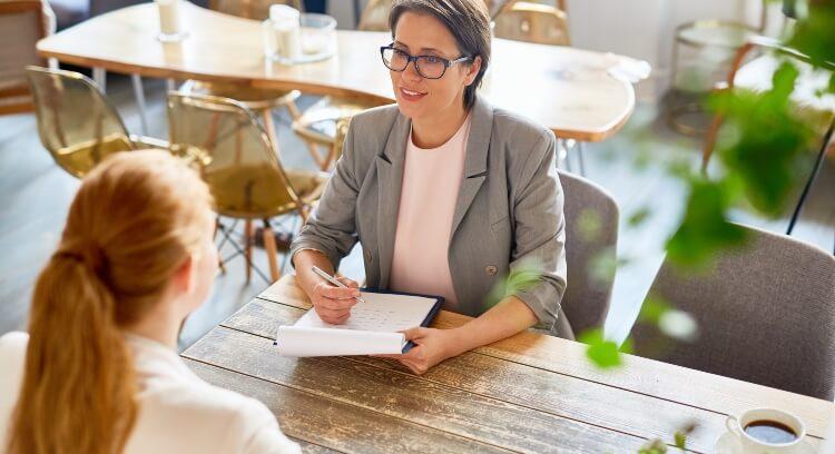 Consejos para pasar una entrevista de trabajo en inglés