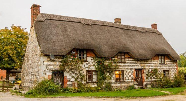 El inglés a través de la cultura británica: Housing