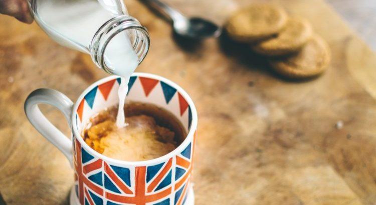 El inglés a través de la cultura británica: Lesson 6