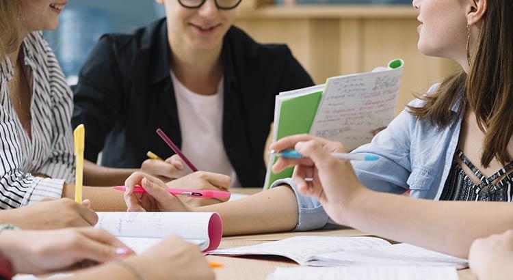 Ventajas de un curso intensivo de inglés