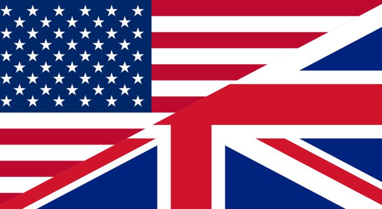 ¿Cuáles son las diferencias entre el inglés británico y el americano?