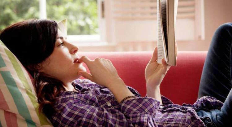 Cinco libros para empezar a leer en inglés