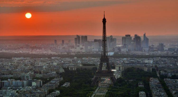 9 expresiones básicas para hablar como un parisino