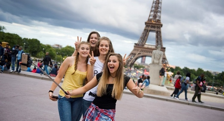 Frases en francés para viajar